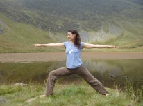 Byron Yoga Teacher Training, Rachel Zinman Yoga