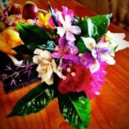 flower bunch