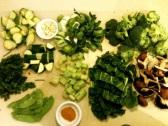 healing vegetables