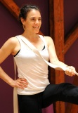 Rachel Zinman Yoga, Byron Yoga teacher training, teaching Yoga for free