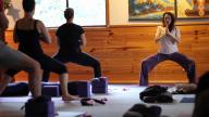 Byron Yoga Teacher Training
