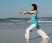 Byron Yoga Training in the Ishta System