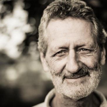 John Weddepohl Yoga teacher