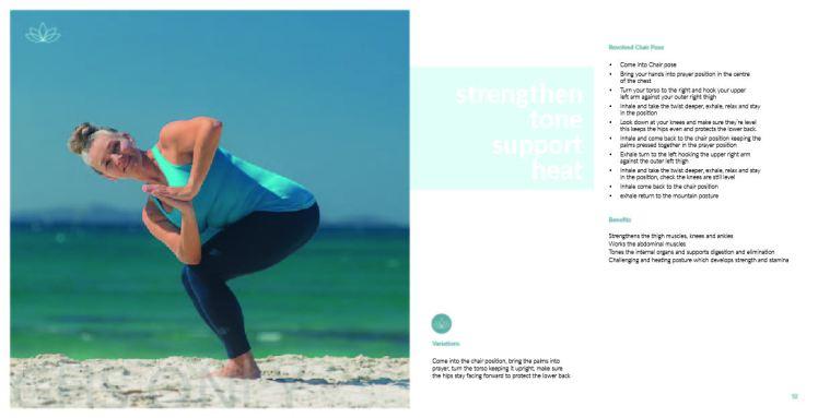 Yoga for Diabetes book